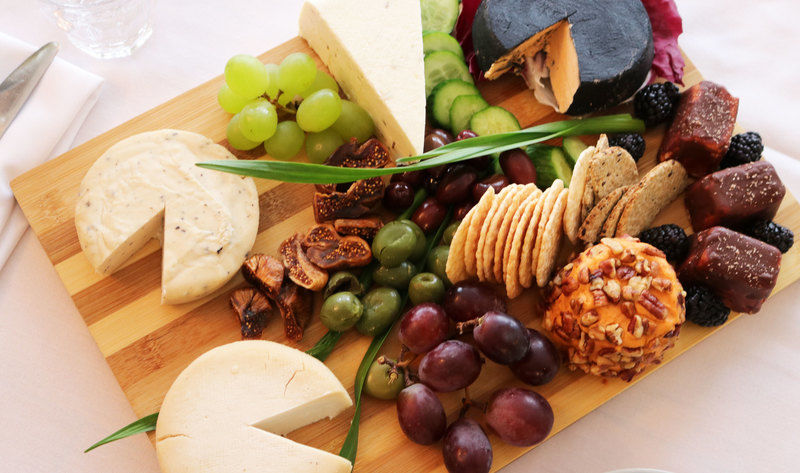 Toronto-Based Vegan Cheese Shops