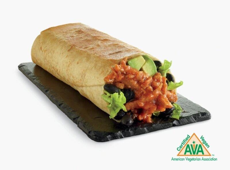 Vegan-Friendly Burrito Options