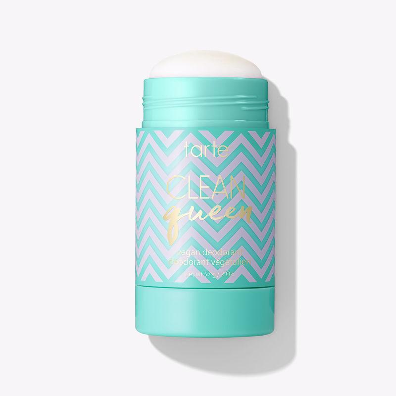 Aloe-Based Vegan Deodorants