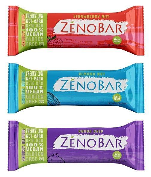 Diabetic-Friendly Energy Bars