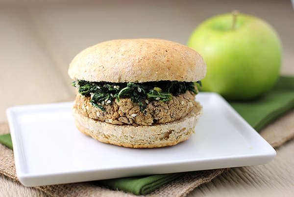 Guiltless Vegan-Friendly Burgers