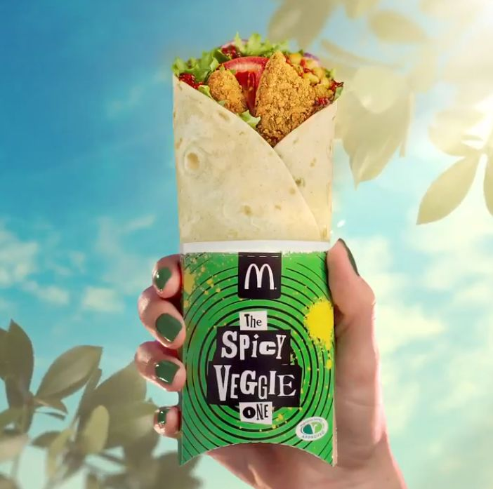 Vegan-Friendly Kids Meals