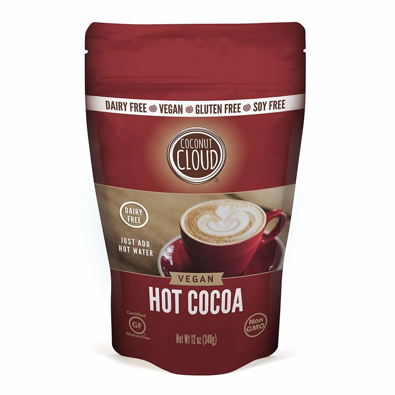 Plant-Based Hot Cocoa Mixes