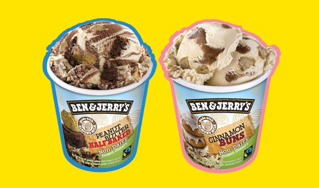 Vegan Ice Cream Flavors