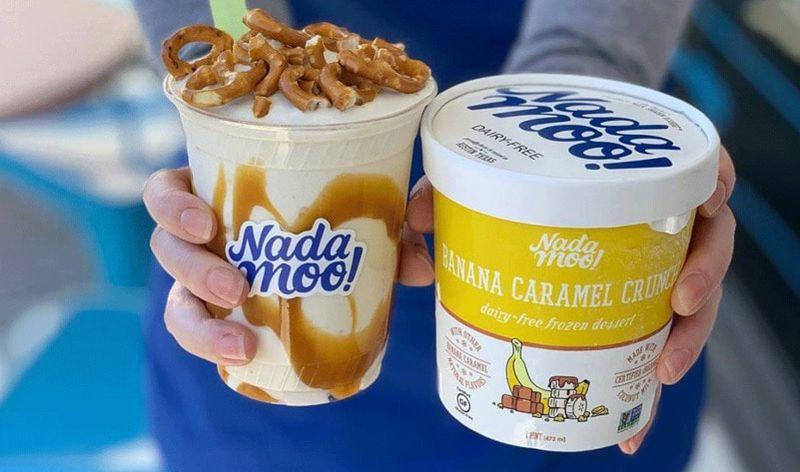 Vegan Ice Cream Pop-Ups