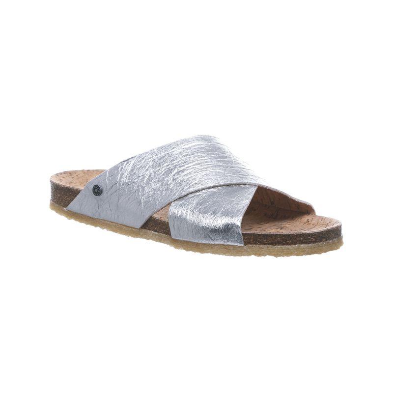 Natural Vegan Sandals