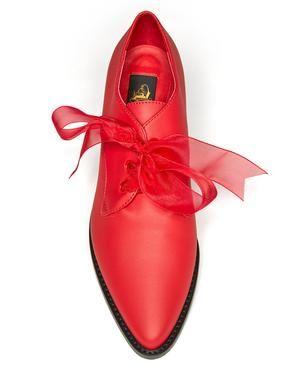 Apple Leather Footwear : vegan shoe
