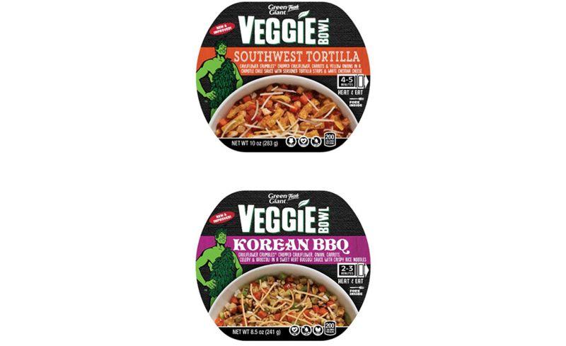 Authentic Flavor Plant-Based Meals