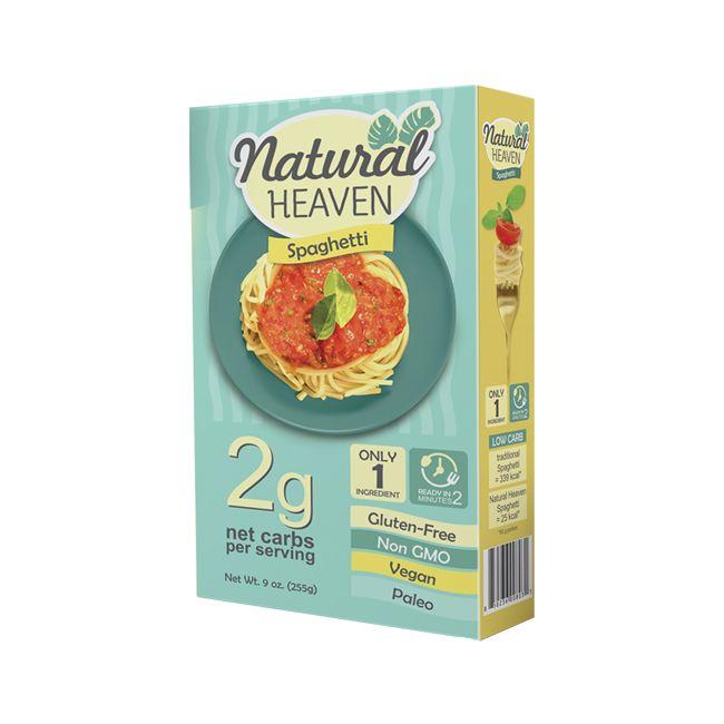 Microwavable Veggie Noodles
