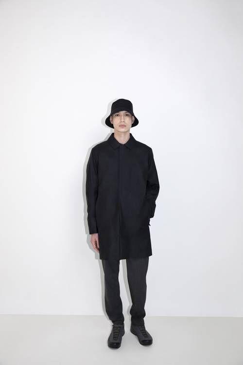 Freedom-Exploring Spring Techwear