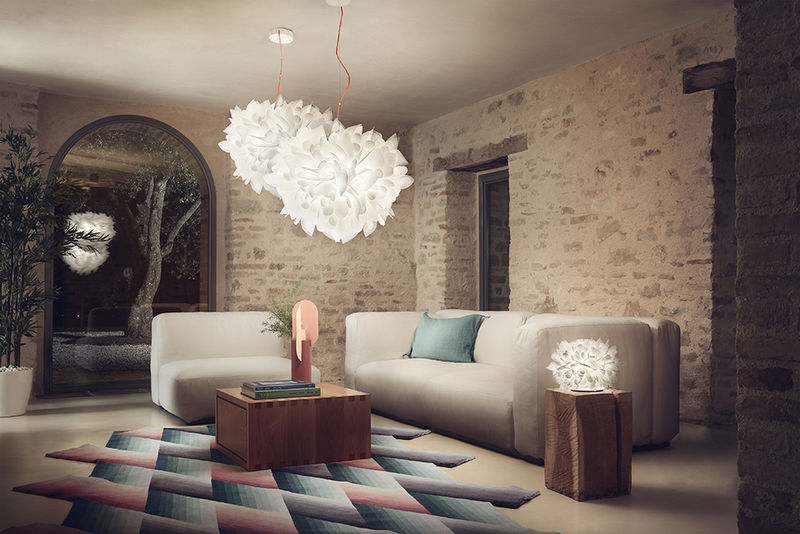Naturalistic Lighting Collections