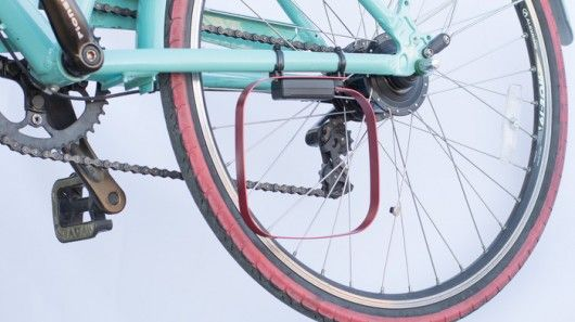 Bicycle Traffic Sensors