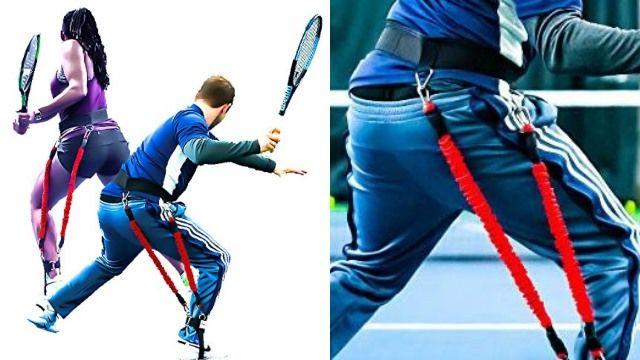 Form-Optimizing Sports Harnesses