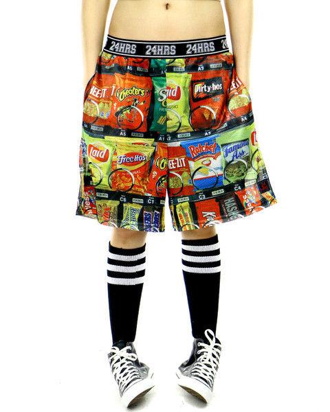 Snack Fanatic Menswear