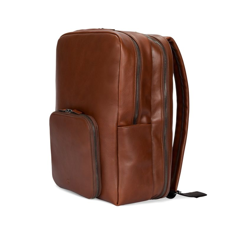 Stylish Functional Leather Backpacks