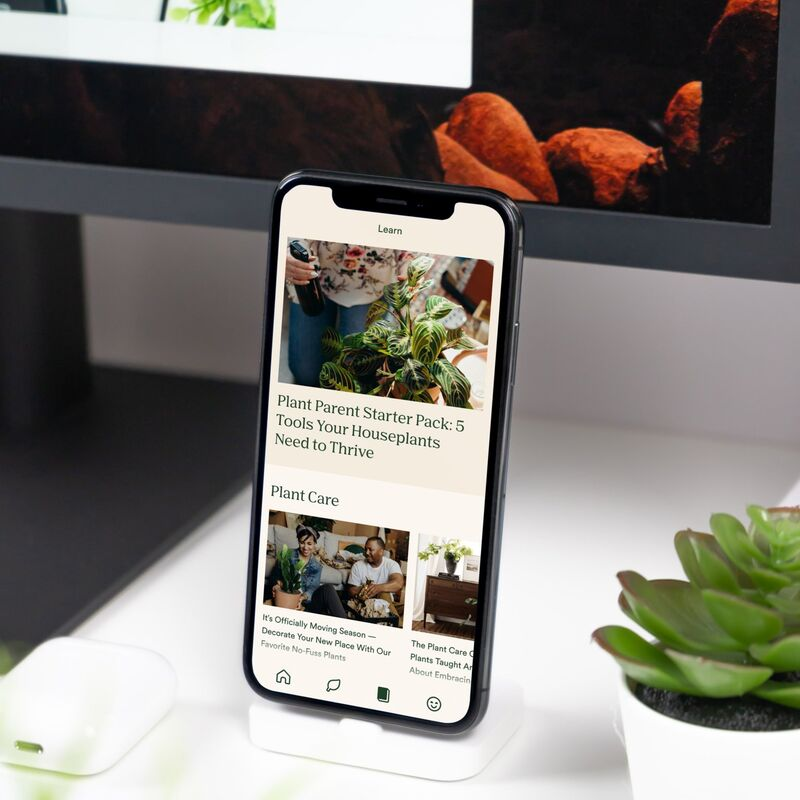 Daily Plant Care Apps