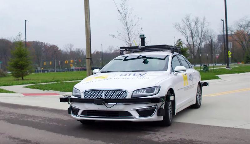 Autonomous Research Networks