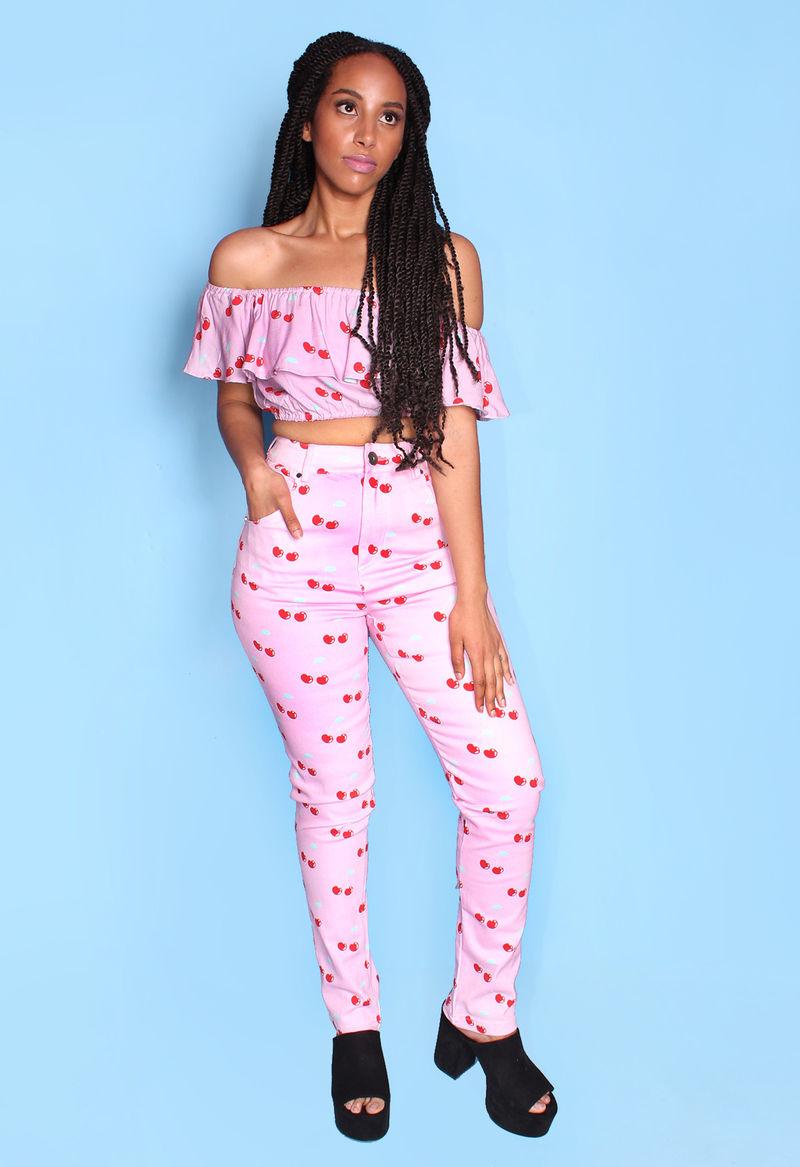 Bold Unisex Fashions