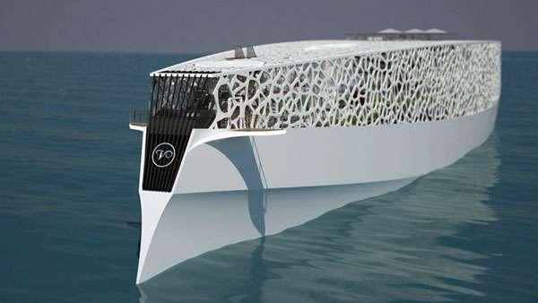 Honeycomb Yachts