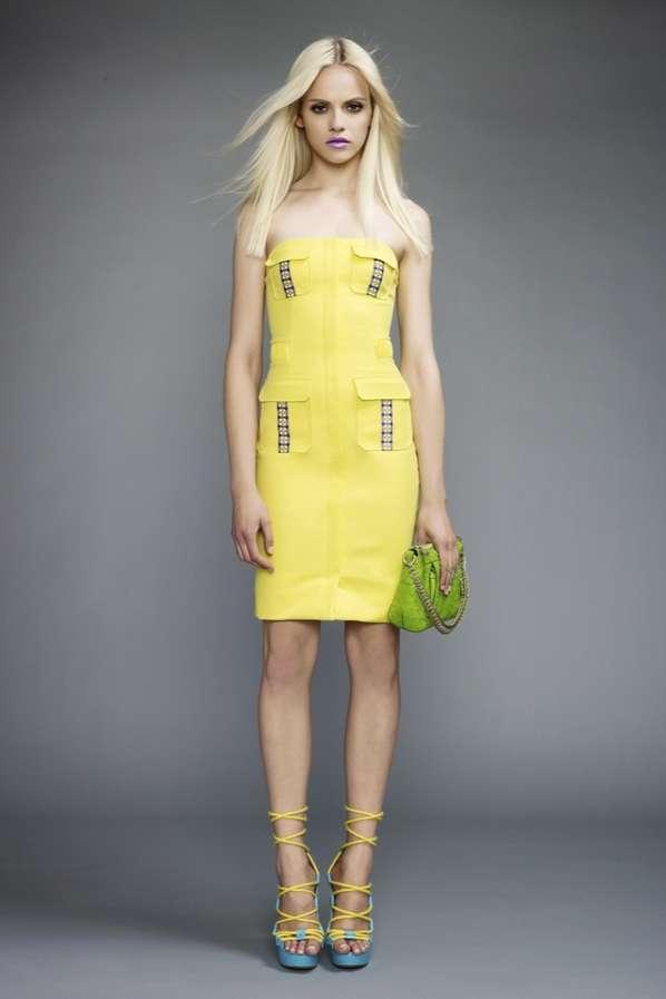 Daffodil Dresses