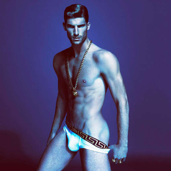 Effortlessly Immaculate Underwear
