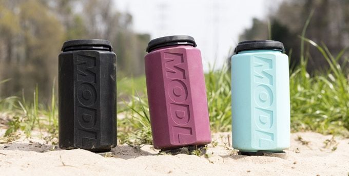 Durable Versatile Bottle Designs