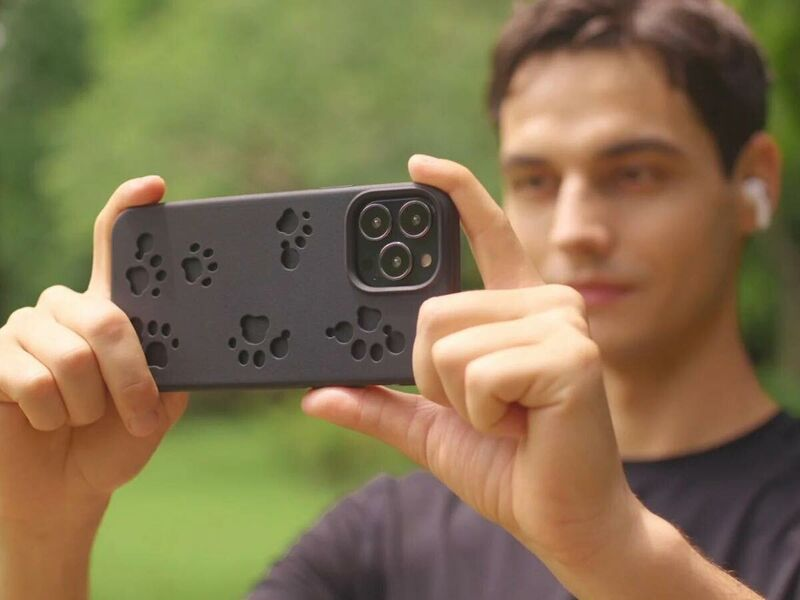 Triple-Function Smartphone Cases