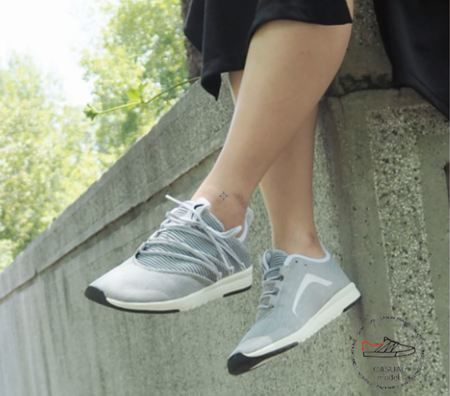 Adaptable Four-in-One Sneakers