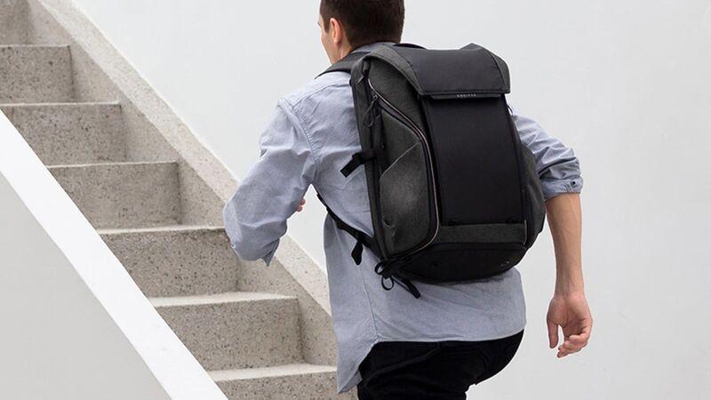 Technology Organization Backpacks
