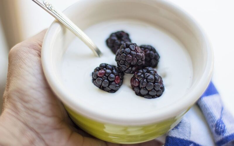 Yogurt-Improving Enzymes