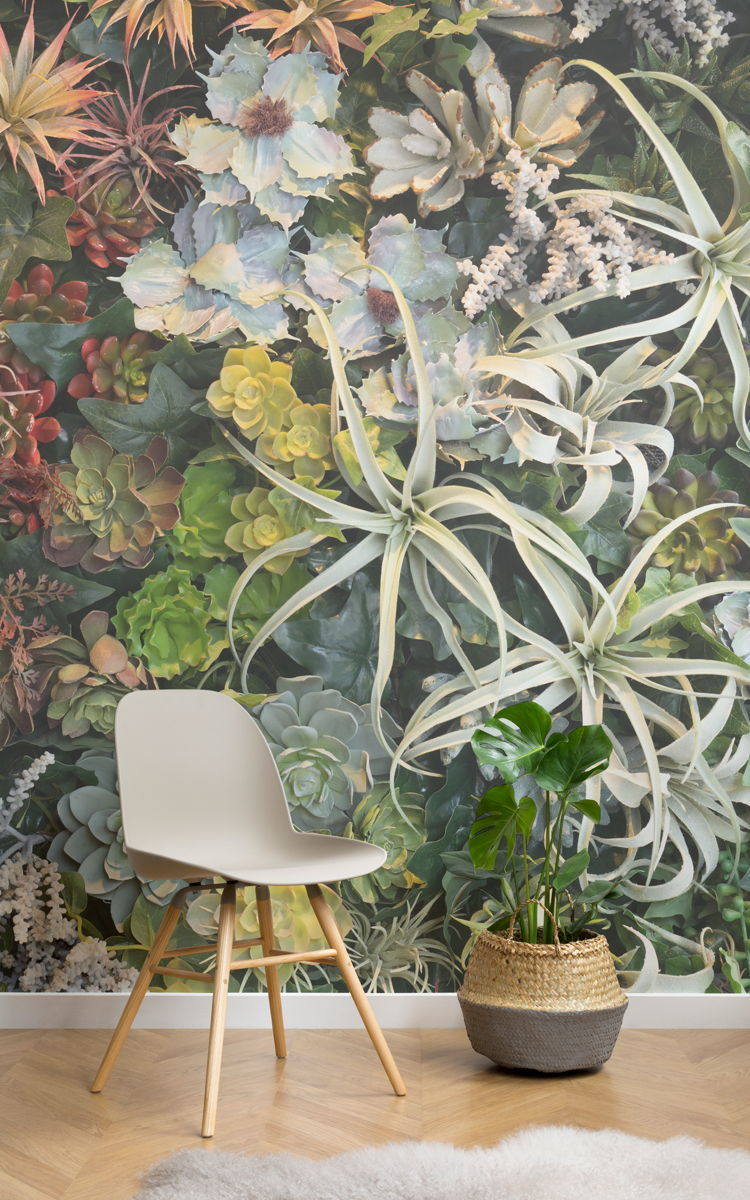Vertical Garden Wallpapers