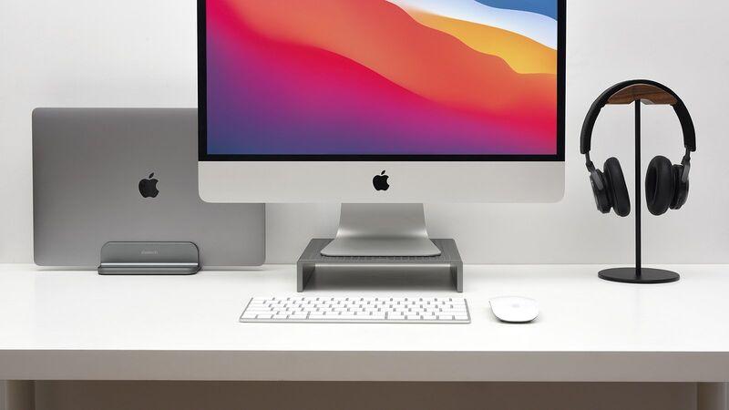 Design-Conscious Laptop Holders