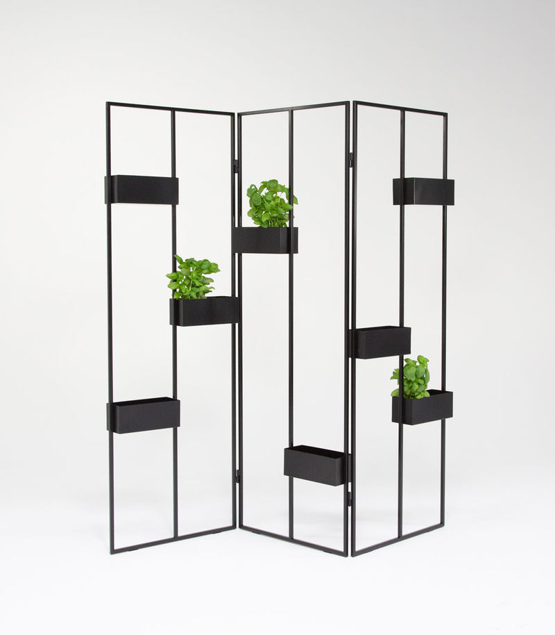 Modular Plant Stands