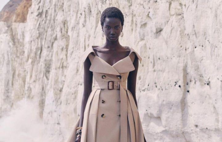 Circular Luxury Fashion Partnerships
