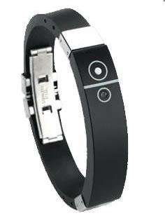 Bracelet Vibrates When Your Phone Rings