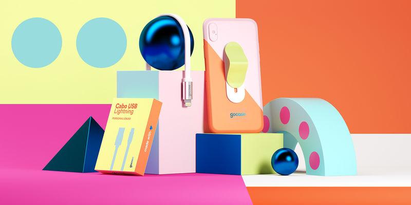 Modern Vibrant Brand Identities