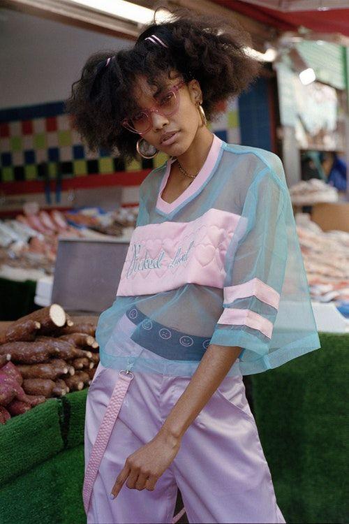London-Inspired Streetwear