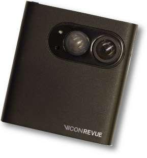 Heat Sensitive Cameras
