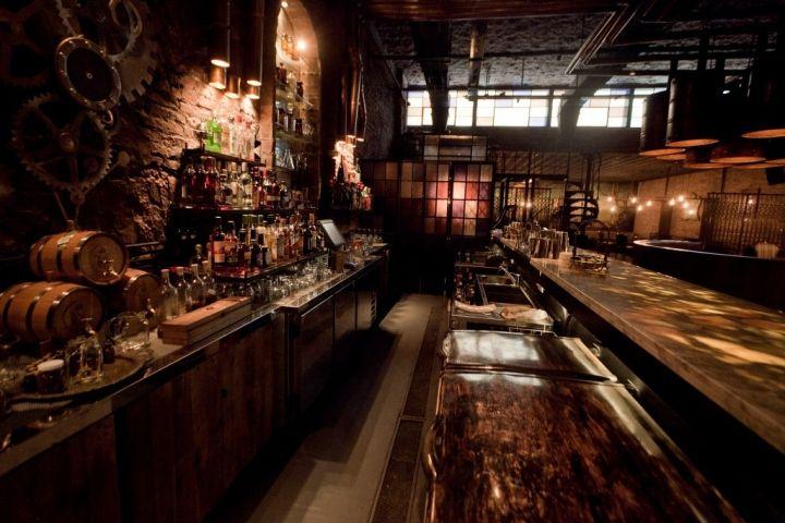 Nightclub Interior Design Ideas