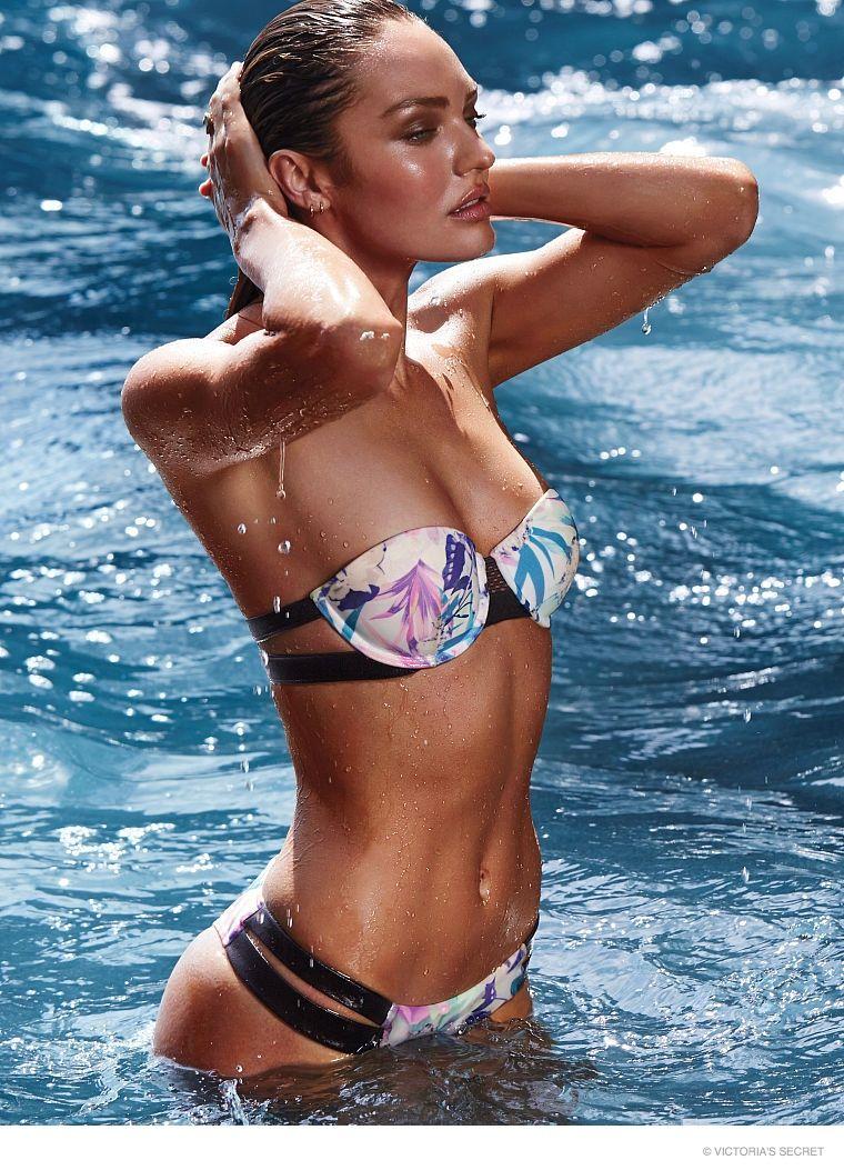 Sizzling Swimwear Photoshoots