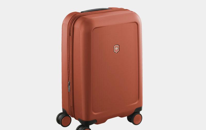 Executive-Grade Suitcases