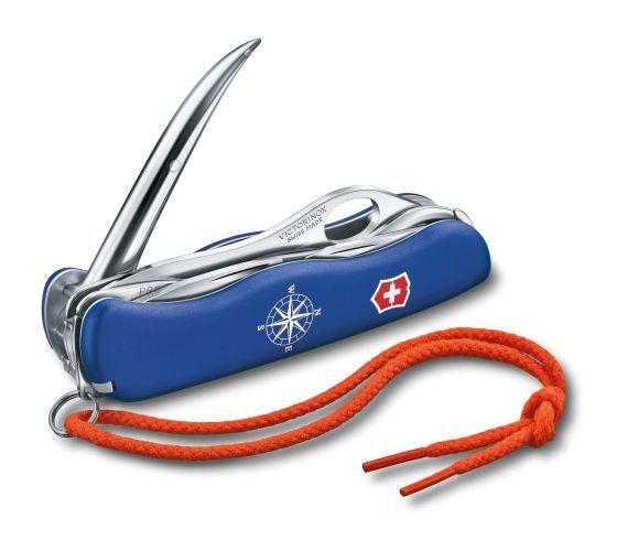 Nautically Inspired Pocket Knives