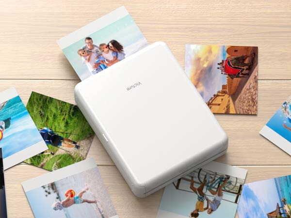 Portable Wireless Connectivity Printers
