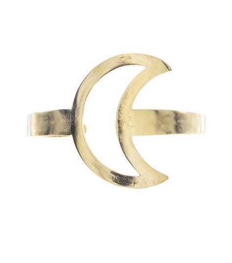 Mystic Crescent Accessories