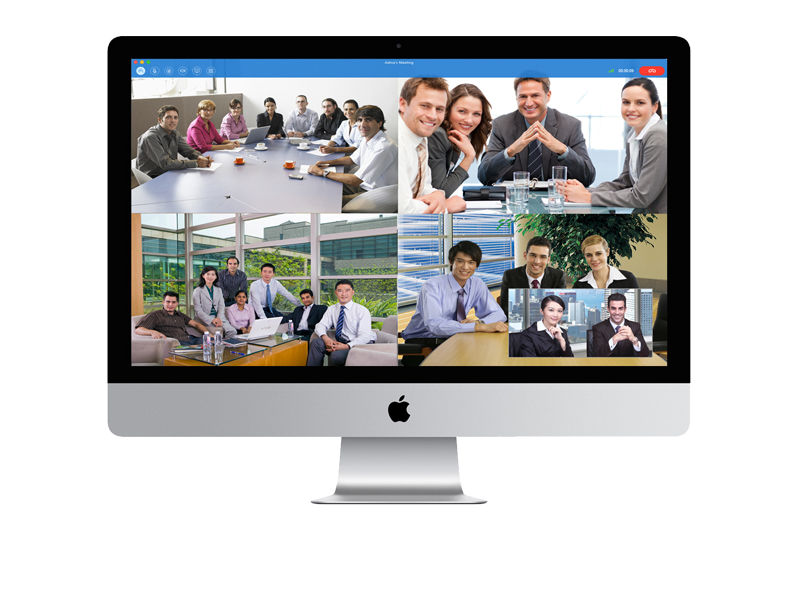 Versatile Video Conferencing Systems