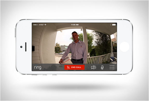 Video Doorbell Apps