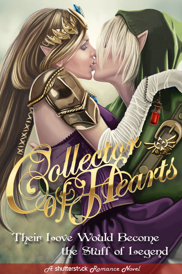Video Game Romantic Novels