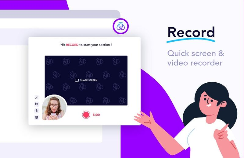 Remote Video Messaging Tools