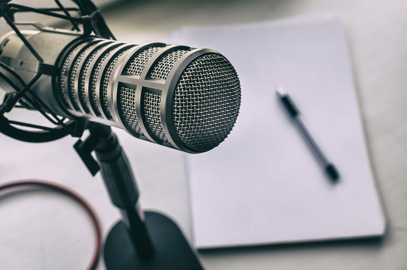 Video-Integrated Podcast Platforms