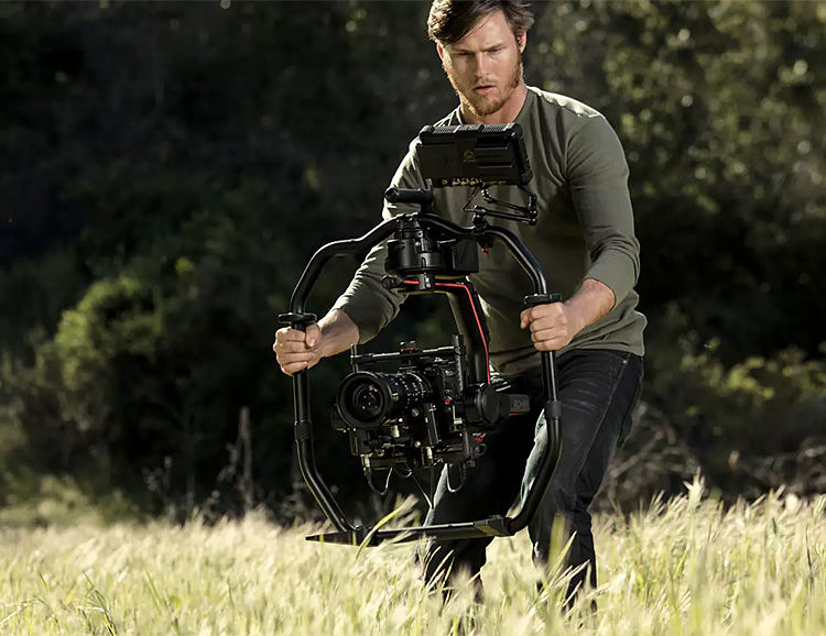 Hollywood-Quality Camera Rigs